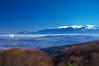 Полето и планината (sevdelinkata) Tags: landscape nature sky mountain snow field rila bulgaria