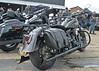 Bagger... (Harleynik Rides Again.) Tags: bagger hd paintitblack bike harleydavidson bikers harleynikridesagain nikondf