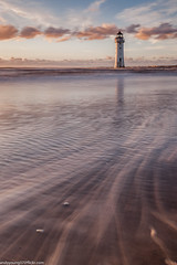 Perch Rock Lighthouse-8 (andyyoung37) Tags: merseyside newbrighton perchrocklighthouse uk sunset wallasey england unitedkingdom gb