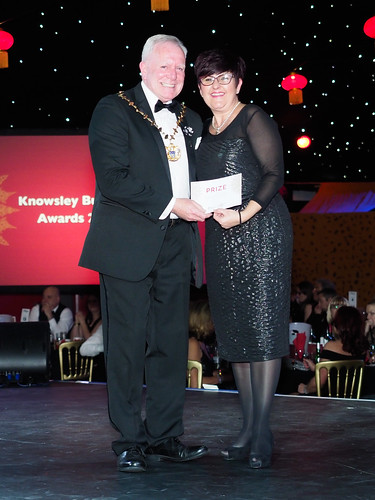 Knowsley Business Awards 2017