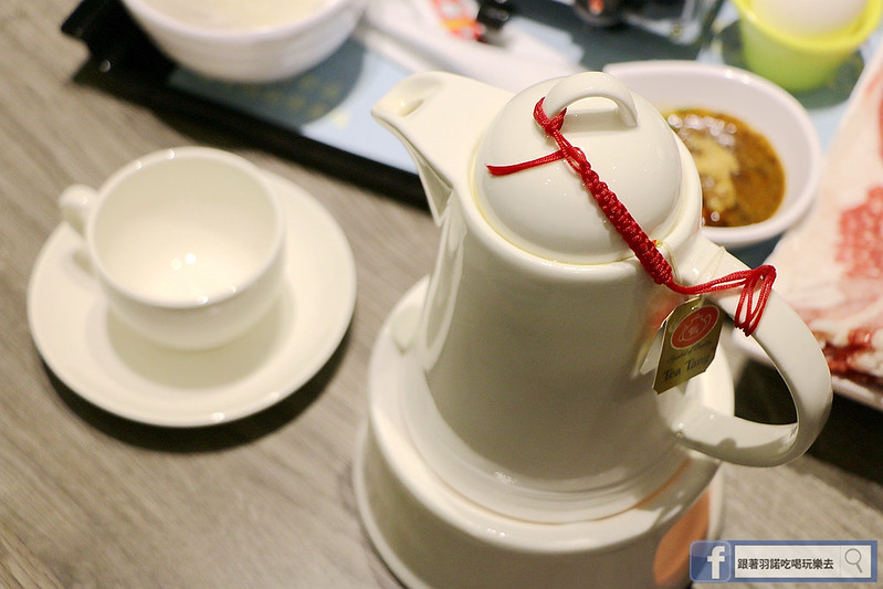茶自點複合式餐廳29