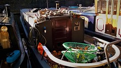 WP_20171110_122 (olivieri_paolo) Tags: supershots canal barge london colour