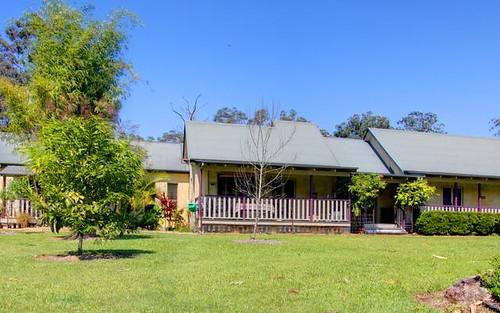 111 Loughmans La, Gulmarrad NSW 2463