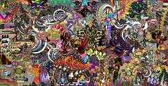 Ritual Binary Conceptual Abilities (virtual friend (zone patcher)) Tags: computerdesign digitalart digitaldesign design computer digitalabstractsurrealism graphicdesign graphicart psychoactivartz zonepatcher newmediaforms photomanipulation photoartwork manipulated manipulatedimages manipulatedphoto modernart modernartist contemporaryartist digitalartwork digitalarts surrealistic surrealartist moderndigitalart surrealdigitalart abstractcontemporary contemporaryabstract contemporaryabstractartist contemporarysurrealism contemporarydigitalartist contemporarydigitalart modernsurrealism photograph picture photobasedart photoprocessing photomorphing hallucinatoryrealism fractal fractalart fractaldesign 3dart 3dfractals digitalfiles computerartcomputerdesign 3dfractalgraphicart psychoactivartzstudio digitalabstract 3ddigitalimages mathbasedart fantasy abstractsurrealism surrealistartist digitalartimages abstractartists abstractwallart abstractexpressionism abstractartist contemporaryabstractart abstractartwork abstractsurrealist modernabstractart abstractart surrealism representationalart technoshamanic technoshamanism futuristart lysergicfolkart lysergicabstractart