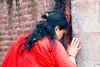 Bhaktapur, Nepal. (RViana) Tags: nepali nepalese nepalês nepalesa southasia 尼泊爾 尼泊尔 نيبال 네팔 नेपाल ネパール נפאל непал bhaktapurdurbarsquare khwopa bhadgaon rain rainy cloud chuva chuvoso nublado