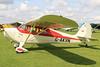 G-AKVN_01 (GH@BHD) Tags: gakvn aeronca11acchief aeronca 11ac chief laa laarally laarally2017 sywellairfield sywell aircraft aviation vintage historicaircraft