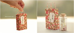 Sepcial Gift Packages,Tiny message in a bottle,Personalised Gift,Valentine Gift,Gift for her/him,Thoughtful Gifts,Tiny Packages and little chiyogami (千代紙) paper bag ideas (charles fukuyama) Tags: handmade japanesehandmade custom japanstyle 幸運な猫 luckycat kitten cute cat kitty messagecard holidaycard homedecor deskdecor unique greetingcard newyearcard birthdaycard personalizedgift funnycard lovecard kikuike
