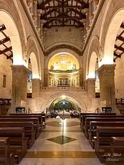 46 - Jézus színeváltozásának bazilikája / Kostol Premenenia Pána
