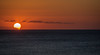 Melting Sun (Timallen) Tags: sun sunrise sea rhodes greece