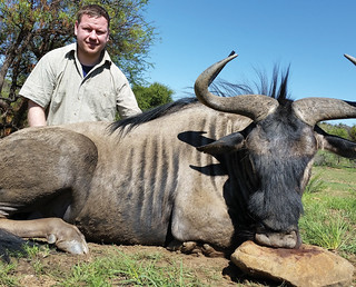 Namibia Hunting Safari 76