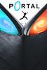 P 0 R T A L (Lightcrafter Artistry) Tags: portal text art photoshop