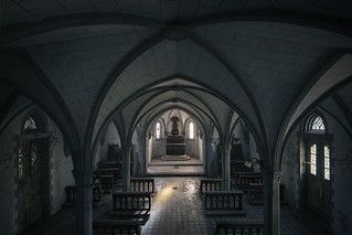 'Prepare the students for priesthood'[Explore]