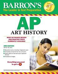 [PDF] DOWNLOAD Ap Art History (Barron s Ap Art History) READ (BOOKSYZQYYBCAE) Tags: pdf download art