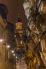 Giant Guards (Vol. 2) (ralfkai41) Tags: nacht night georgesgate architektur nightshot sachsen nachtfotografie historical georgentor dresden architecture saxony historisch lichter lights frauenkirche