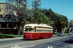 Toronto Transit #4379 (Jim Strain) Tags: jmstrain ttc transit toronto ontario canada pcc streetcar railroad railway trolley tram