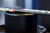 S T I C K S (malcolm_lennart) Tags: macro fuji fujifilm xt10 black blue light stick macromonday sticks cup indoor germany europe monday red makro bokeh lines
