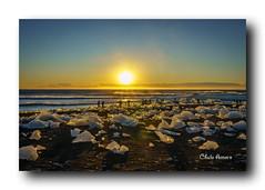 TRULY ICELAND (Chula Amonjanyaporn) Tags: chula amonjanyaporn iceland europe sony ilce7rm2 ice sunrise
