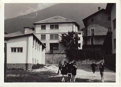 124 (Ecomuseo Valsugana | Croxarie) Tags: scuola ecomuseo lagorai