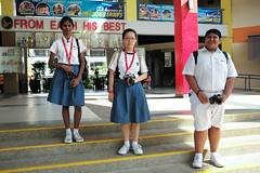 2017 Mar NTcipate Life Sec 1 Analogue Photography (BendemeerSecondary) Tags: 1t ntcipatelife normalcourse photography bendemeersecschool jalanbesar learning potential students talents