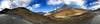 Panoramic view on the way from Yarchen Gar to Garze アチェンガルゴンパから甘孜までの道中 (travelingmipo) Tags: iphone6s 東チベット eos70d travel photo 旅行 海外旅行 asia china 中国 四川省 甘孜藏族自治州 甘孜 カンゼ ganzi kham easterntibet tibet easttibet khampa カム カムパ カンゼ・チベット族自治州 garzê garze kandze དཀར་མཛེས་ yarchengar ཡ་ཆེན་སྒར 亜青寺 亚青寺 白玉县 白玉県 アチェンガルゴンパ アチェンガル・ゴンパ yaqing yaqingsi ヤーチンスー ヤーチン street landscape panorama
