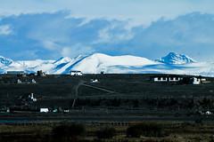 El Calafate / Argentina (Rafael C. C. de Souza) Tags: el calafate argentina patagonia snow city place landscape canon 500d