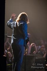 Ty Segall @ Rialto Theatre (C Elliott Photos) Tags: ty segall rialtotheatreintucsonaz garage rock lofi psychedelicrock indierock punkrock multiinstrumentalist singersongwriter sloppo fuzz