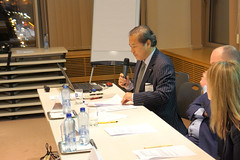 05-12-2017 Belgium-Japan - Cross-cultural Business Communication - DSC08340