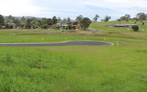 Lot 39 Wumbara Close, Bega NSW 2550