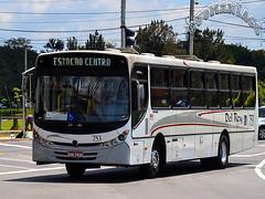 Del Rey Transportes 753 (busManíaCo) Tags: osasco caioinduscar delreytransportes caio apache vip ii mercedesbenz of1722m
