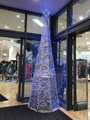 Dunnes Stores - Christmas 2017 - Ennis,  Ireland (firehouse.ie) Tags: nollaig nollag lights dunnesstores countyclare ennis ireland holidayseason decorations trees tree xmas festive theholidays holidays christmastimeinireland christmasinireland christmas2017 christmastime christmas