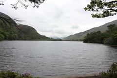 IMG_3221 (avsfan1321) Tags: kylemoreabbey ireland countygalway connemara water landscape mountains mountain green lake pollacapalllough pollacapalllake