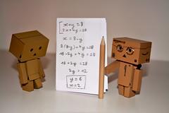 mathématik (karine_cattier) Tags: 7daysofshooting numbers shootanythingsaturday danbo smileonsaturday comicscene