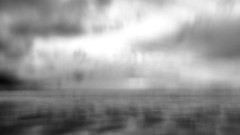the fog (Dr Kippy) Tags: icm intentionalcameramovement sea seascape seaside ocean bw blackandwhite mono monochrome canon7d sigma1750mmf28