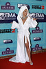 Rita Ora attends the MTV EMAs 2017 held at The SSE Arena, Wembley on November 12, 2017 in London, England. (Photo by Andreas Rentz/Getty Images for MTV)