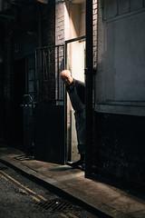 Appear. (Paul_Munford) Tags: london night lowlight chinatown fujixe2 35mm vsco
