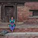 Patan, Népal