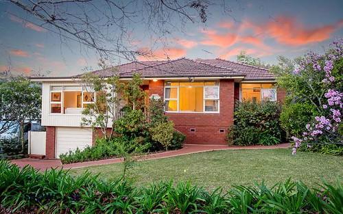 23 Fleming St, Carlingford NSW