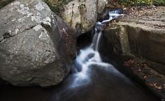 El rinconcito (candi...) Tags: riera agua rocas corrirnte saltodeagua naturaleza nature sonya77 airelibre montseny