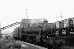 45403 (Gricerman) Tags: chester chestershed black5 black5class 460 45403 steam steambr steammidland midland midlandsteam midlandsteambr br britishrailways brsteam brmidland lms