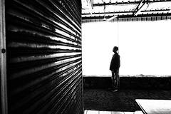 R0024042 (kenny_nhl) Tags: ricoh road grd grdiv grd4 provoke street streetphotography snap shot shadow scene surreal visual 28mm monochrome malaysia photo people photography explore explored dark life city blackwhite black bw blackandwhite