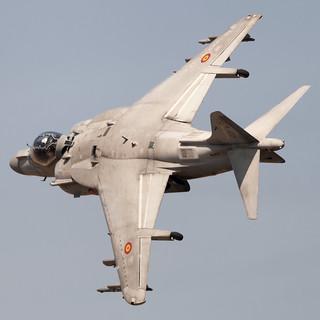 CFR2510 McDonnell Douglas AV-8B Harrier