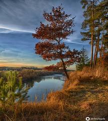 JB7_1699_ (john_berg5) Tags: landscape river autumn tree sky