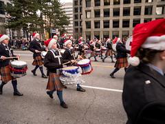 2017_SFUPB_SC_Parade_20171203-GM1-1080704 (SFU Pipe Band Organization) Tags: rmmpb rmmpipeband sfupb sfupipeband britishcolumbia canada christmas gvrd performance santaclausparade vancouver where