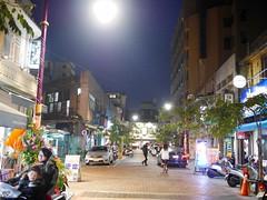 (eshensh) Tags: 福民老街