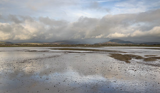 River Irt Estuary