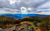 On Rocky Top (Thunderhead Mountain) (mikerhicks) Tags: canoneos7dmkii fall greatsmokymountainsnationalpark hdr hiking nature rockytop sigma1020mmf456exdc tennessee townsend tremont usa unitedstates outdoors exif:aperture=ƒ18 camera:model=canoneos7dmarkii camera:make=canon exif:lens=1020mm geo:country=unitedstates geo:state=tennessee geo:city=townsend geo:location=tremont geo:lon=83713888333333 geo:lat=35564166666667 exif:model=canoneos7dmarkii exif:isospeed=100 exif:focallength=10mm exif:make=canon