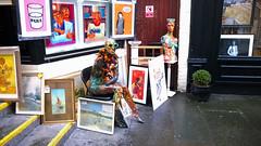 Dublin Art 016 (reed.john51) Tags: ireland dublin street art painting nokialumia