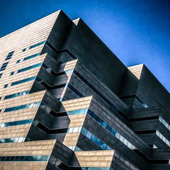Midtown Summit (Paco_X) Tags: clevelandclinic crilebuilding