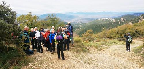 Senderismo por Monte Toloño Logroño Fotografia Tomas Sanz (114)