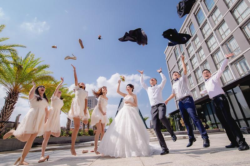 天旗&佳季Wedding-235